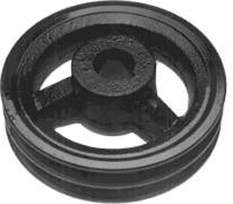 Replaces Grasshopper PTO Pulley 415650