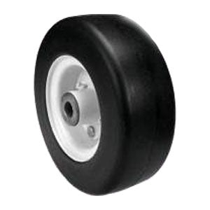 Replaces Walker Flat Free Wheel Assembly 8 x 300 x 4