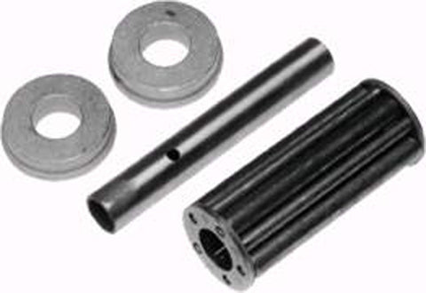 Replaces Scag WB8318 Complete Wheel Bearing Kit