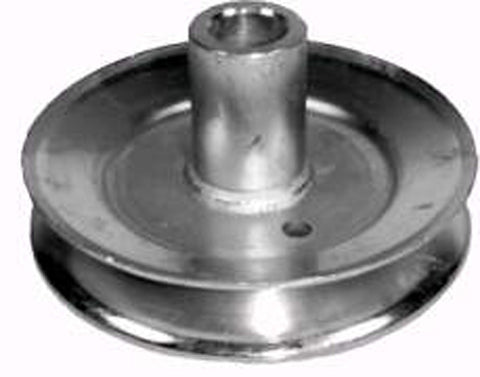 Replaces MTD Blade Spindle Pulley