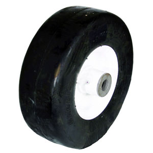 Replaces Exmark Wheel Assembly 9 x 350 x 4