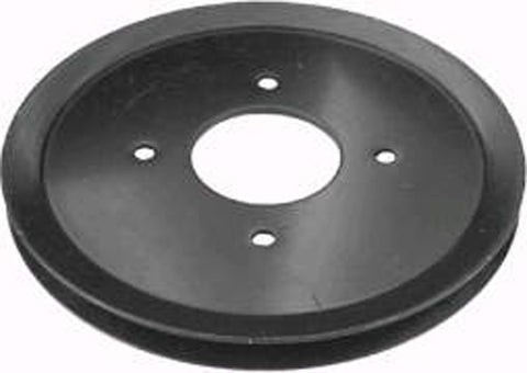 Replaces Scag and Toro Drive Wheel Pulley and more