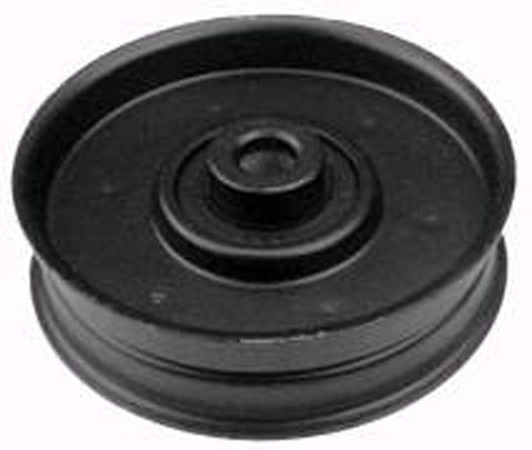 Replaces Walker Flat Idler Pulley 5245