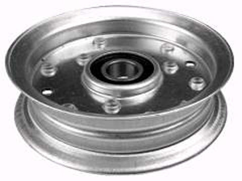 Replaces Murray Idler Pulley 690387