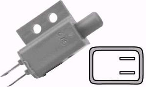 MP9658 Replaces Plunger Interlock Switch for Many Applications