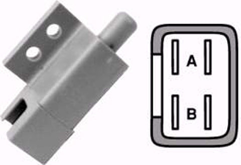 MP9659 Replaces Plunger Interlock Switch for Many Applications