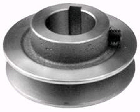 Replaces Exmark Transmission Pulley