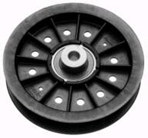 Replaces Scag Idler Pulley 48473, 482306, 483213 | SCP9844