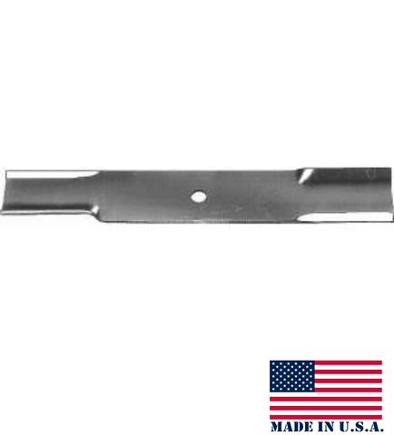 BU18HL Replaces Bunton PL4206 High Lift Mower Blade - 36 and 52 inch Cut