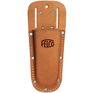 Felco Leather Pruner Holster