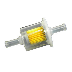"FF7001 Replaces Kawasaki Fuel Filter 49019-7001, 49019-0027-1/4""Nipple"