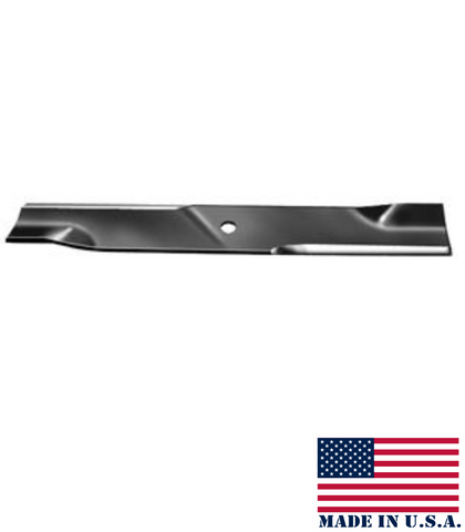 "GR20D Replaces 20.5"" Gravely Mower Blade 08979600 and others - 60 inch Cut"