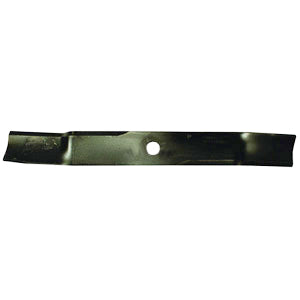 JD330587 Replaces John Deere M131958, M168223 Mulching Blade - 60 inch Cut