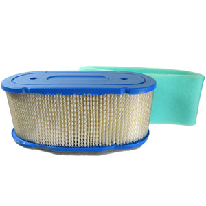 Replaces Paper Air Filter for Kawasaki