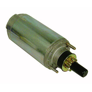 Replaces Kohler Electric Starter