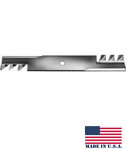 "MB6299 Replaces 21"" Mulching Mower Blade - 61 inch Cut"