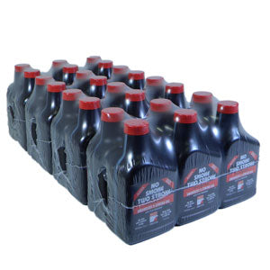 NSO12 No Smoke Oil case of 24 bottles ea mix with 5 gal gas