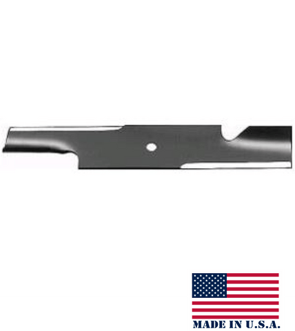 SC16HL Replaces Scag High Lift Mower Blade - 32 and 48 inch Cut