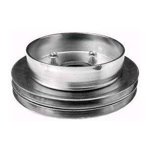 Replaces Scag Brake Drum & Pulley 48992
