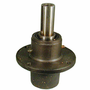 SH9153 cast iron spindle replaces Scag 46631, 461663