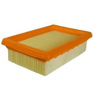 Replaces Stihl Waffle Panel Air Filter 4203 141 0301 | ST10963