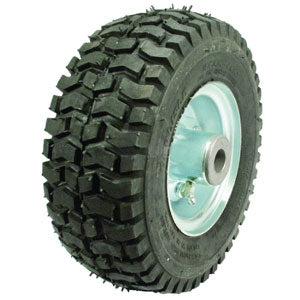 WV8575 Replaces Velke 9 x 350 x 4 Wheel Assembly for Velke Pro 1