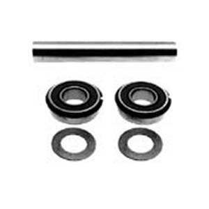 Replaces Complete High Speed Bearing Kit