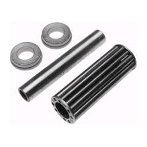 Replaces Exmark Roller Cage Wheel Bearing Kit