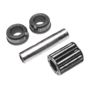 Replaces Complete Wheel Bearing Kit for Toro 68-8970 Wheel