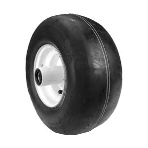 WEX10075 Replaces Exmark 1-644251, 103-0069 Wheel Assembly 13x650x6