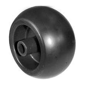 WEX6917 5x2.75 anti scalp deck wheel replaces Exmark 1-603299 and others