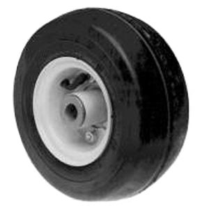 Replaces Gravely Flat Free Wheel Assembly 9 x 350 x 4