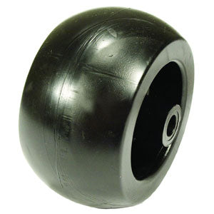 "WGV10714 Replaces Gravely, Great Dane, and John Deere Deck Wheel 5"" x 2-3/4"""