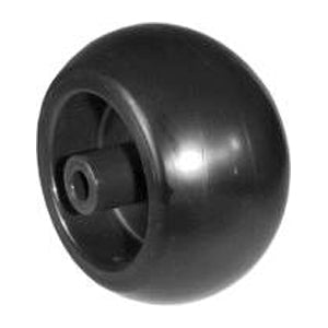 WJD6916 5x2.75 Smooth Deck Wheel for John Deere, Cub Cadet, MTD and others