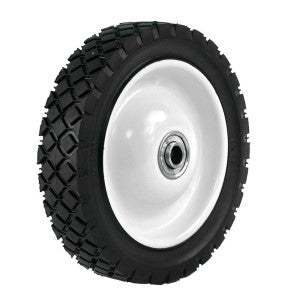 WU715OF Universal 7x1.50 Offset Steel Wheel