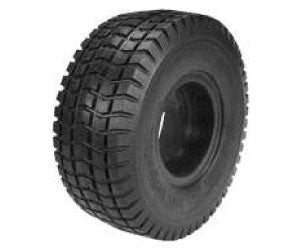 Replacement Flat Free Turf Tire 9 x 350 x 4 for our 9354DB-U-V wheel