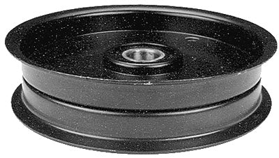 EXP0397 Replaces Exmark 1-613098 Flat Idler Pulley