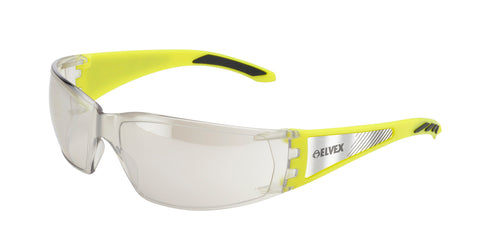 SG53 Reflect-Specs™ Safety Glasses- Indoor/Outdoor Lens