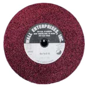RBG1208 Wall Enterprises Ruby Grinder Stone