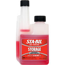 STA-BIL Gas Stabilizer - 32oz