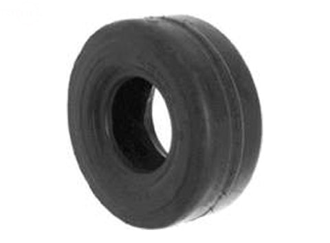 Smooth Tire 9 x 350 x 4