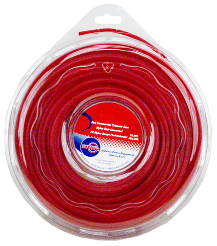 1# .105 Round Premium Commercial Trimmer Line