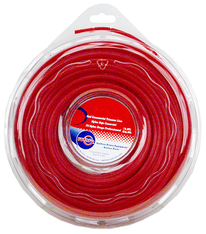 1# .155 Round Premium Commercial Trimmer Line