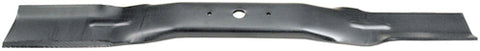 92-176 Replaces Walker 7705-7 Left Cut Mower Blade - 52 Inch Cut