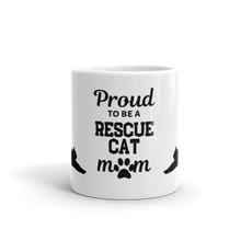 Kopp: Rescue cat mom