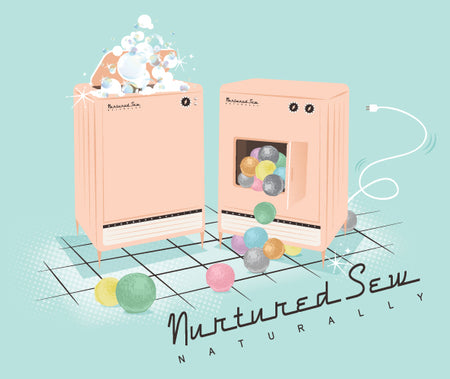 Nurtured Sew Naturally