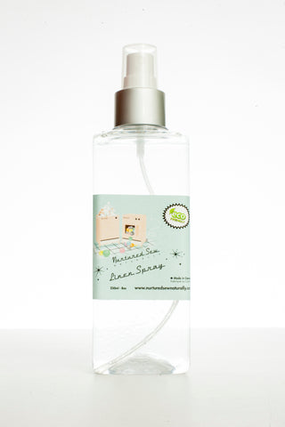 Linen Spray - NurturedSewNaturally