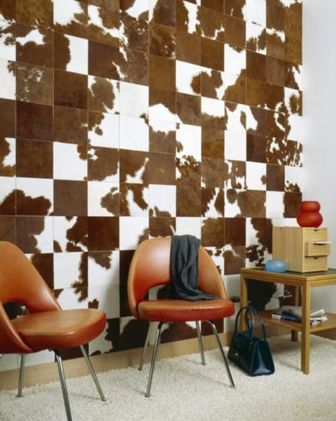 5 Alternative Uses for Animal Hides in the House