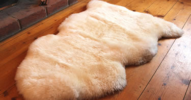 Sheepskin Rugs by HideRugs