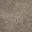 Cowhide Rug Natural Grey